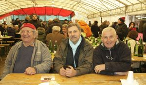 Lega della Cultura di Piadena - Festa 2013
