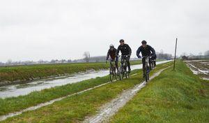 Gravel race Milano-Cremona