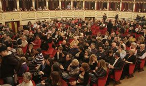Ponchielli il concerto di De Gregori