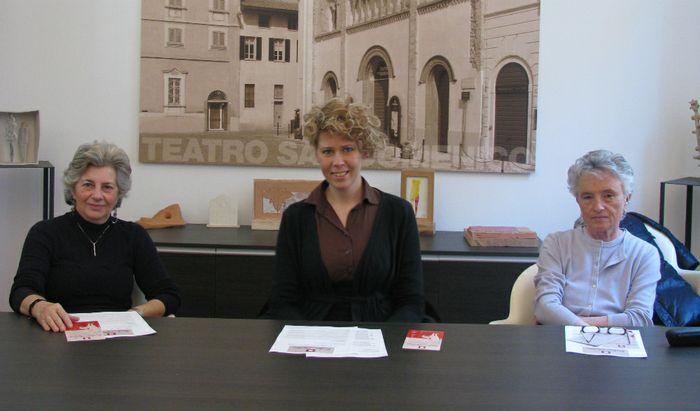Presentazione della mostra di Barbara Martini