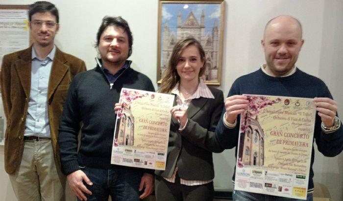Concerto di Primavera per sostenere i restauri del Duomo di Crema