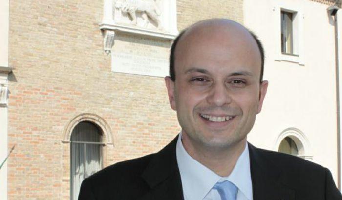 Consigliere comunale Antonio Agazzi