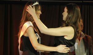 Miss Italia, selezioni al Coloniale