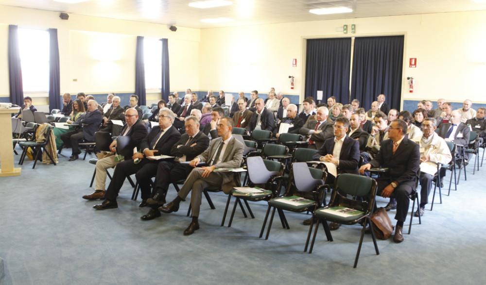 Consorzio agrario in assemblea ricavi vicini a 190 for Consorzio agrario cremona macchine agricole usate