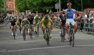 La 100 km di Stagno Lombardo