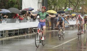 Scatti dal Circuito del Porto 2013
