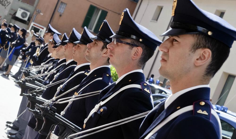 D.L. 90 del 24 giugno 2014, scorrimento graduatorie concorsi Agenti della Polizia di stato - Inizio corso di formazione per 502 idonei