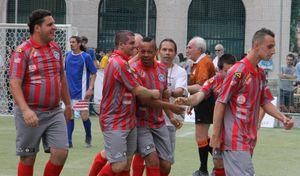 Scatti dall'European Pepo Cup 2013