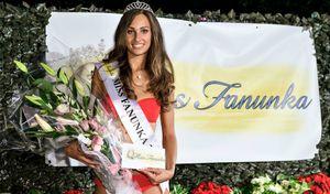 Le foto di Miss Fanunka 2013