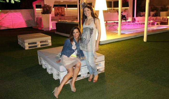 Barbara Ponzoni e Flavia Vighini