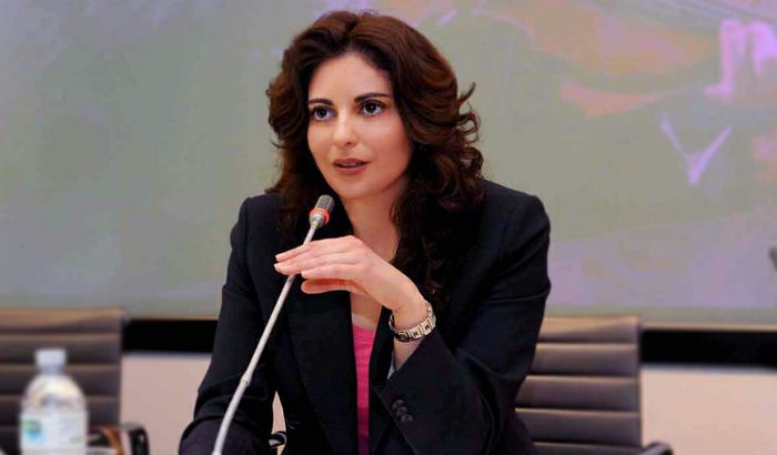 Cristina Cappellini