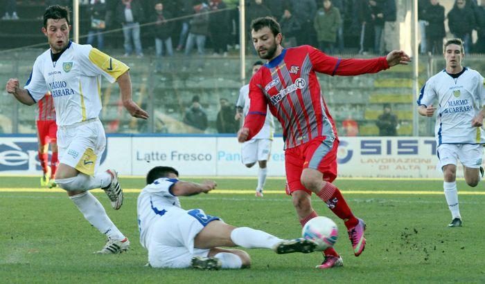 Massimiliano Carlini