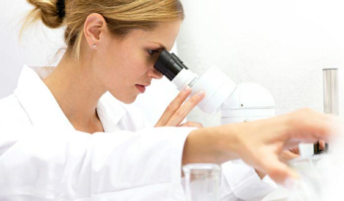 Laboratorio di cosmetica