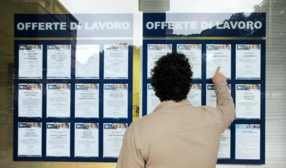 Offerte di lavoro attive questa settimana presso i centri per l 39 impiego della provincia di - Offerte di lavoro piastrellista ...