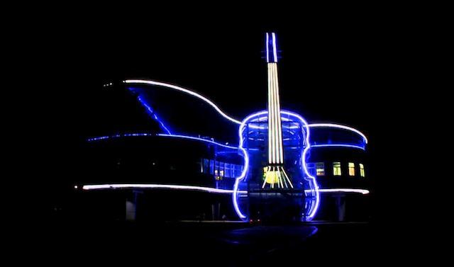 Il Violino Che Casa Omaggio Dalla Cina Mondo