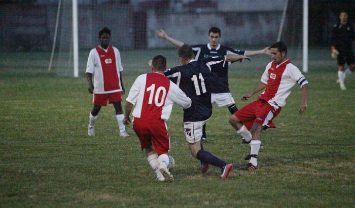 Calcio dilettanti, foto di repertorio