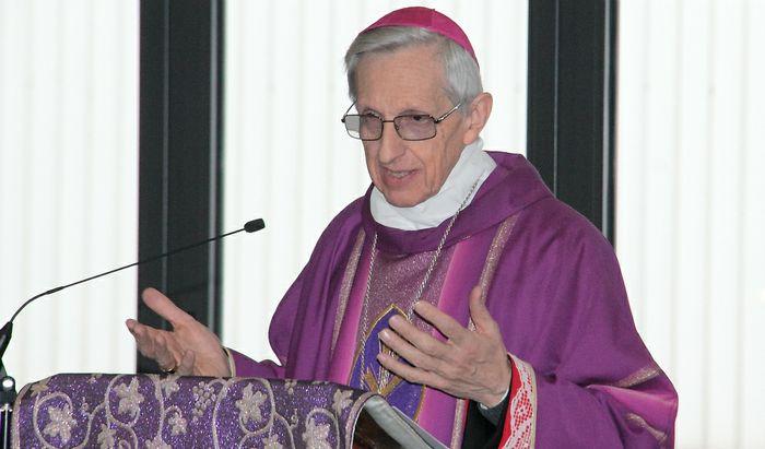 Mons. Dante Lafranconi