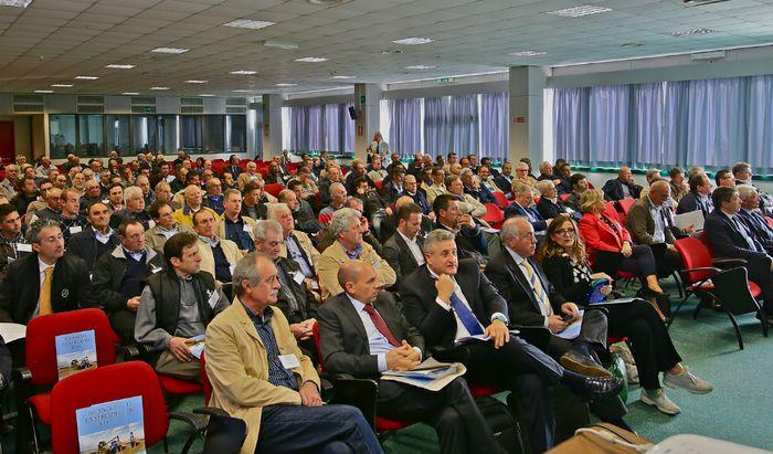 Consorzio agrario eletto il nuovo consiglio mondo for Consorzio agrario cremona macchine agricole usate