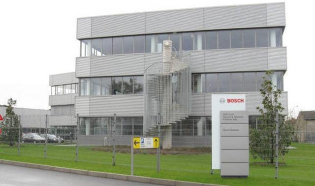 Bosch maggio decisivo per trovare l accordo mondo for Piano di costi 1876