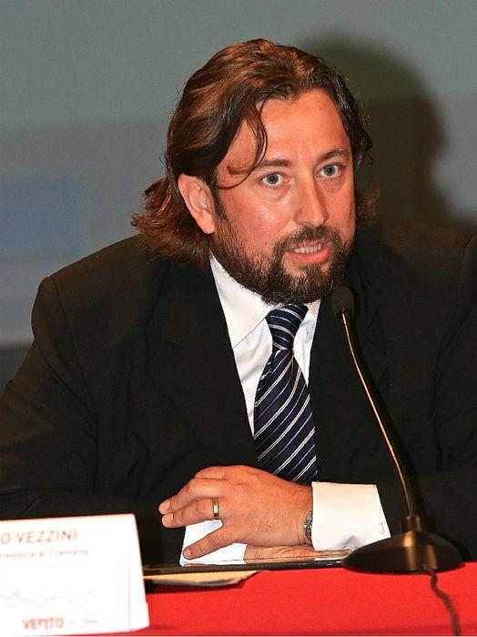 Tappa Cremonese per VenTo - Carlo Vezzini