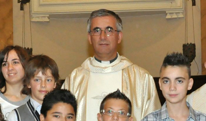 Mons. Antonio Napolioni