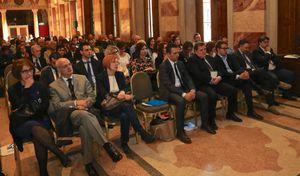 I giovani Industriali in assemblea