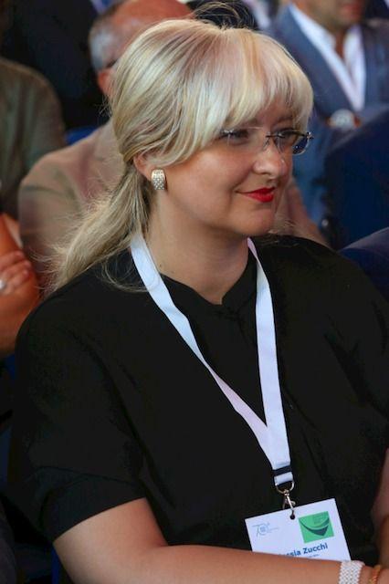 ALESSIA ZUCCHI OLEIFICIO ZUCCHI