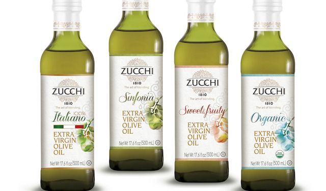 Gamma Olio Zucchi