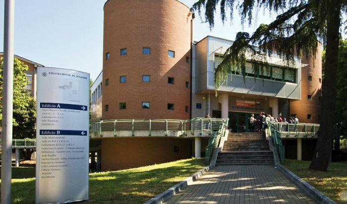 Il Politecnico di Milano - Sede di Cremona