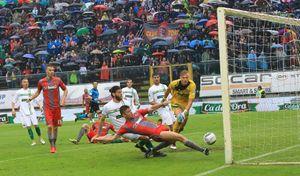 Cremonese in Serie B