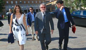 Maroni a Cremona per il premio