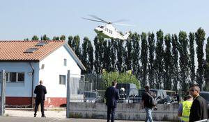 Il Papa in visita a Bozzolo