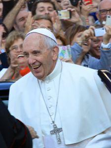 Papa Francesco a Bozzolo
