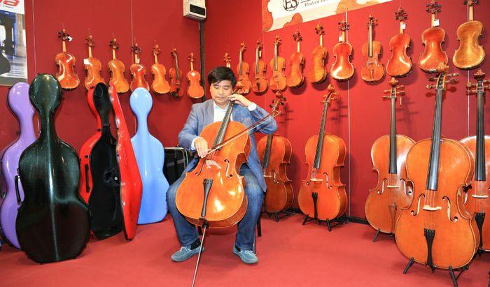 Cremona Musica 2017