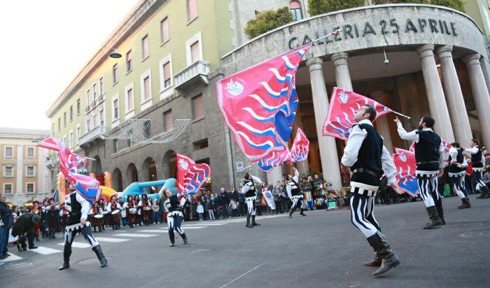 Festa del Torrone 2017