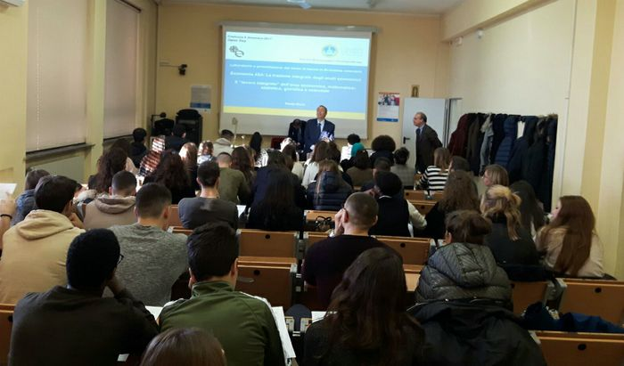 Open Day alla Cattolica