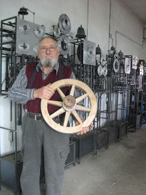 Alberto Gorla