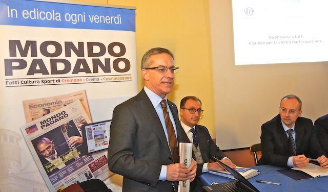 CONVEGNO EXPORT MANAGER: MARGOTTI, MONACO, ROSSI E GUGLIOTTA