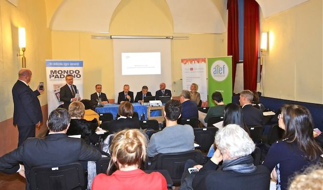 CONVEGNO EXPORT MANAGER, PALAZZO CATTANEO