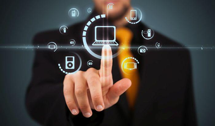 Impresa digitale
