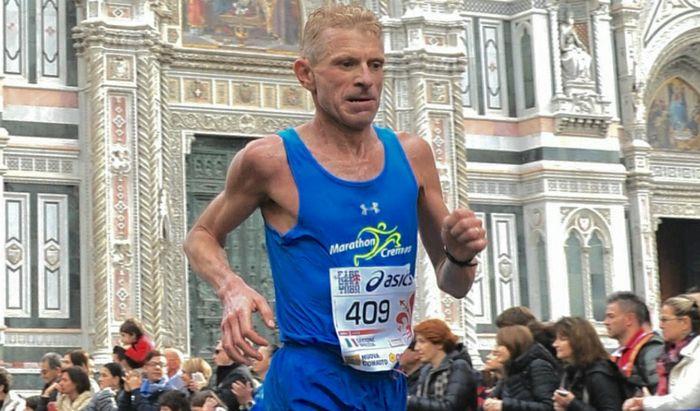 Gastone Breccia, storico, scrittore e runner