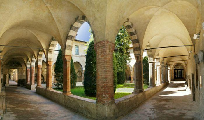 Chiostri di Sant'Agostino