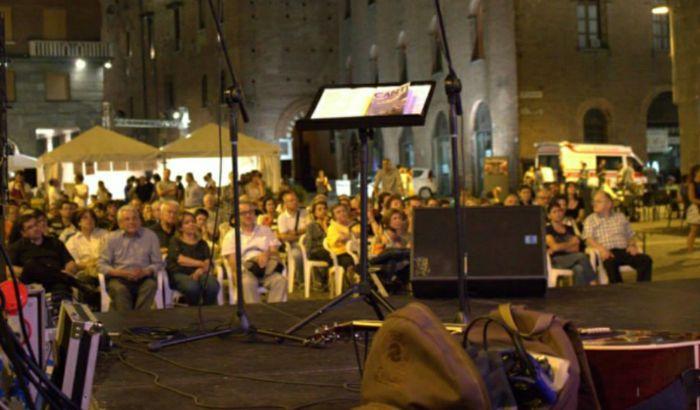 Happening di Cremona