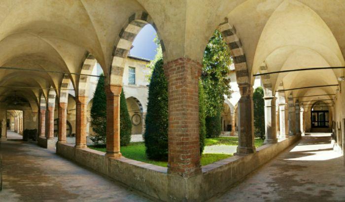 Chiostri di Sant'Agostino a Crema
