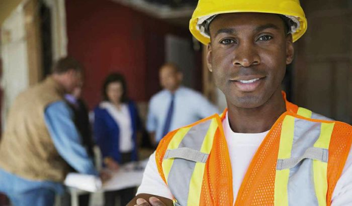 Lavoratore extracomunitario