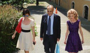 Il Ministro Alberto Bonisoli in visita a Cremona