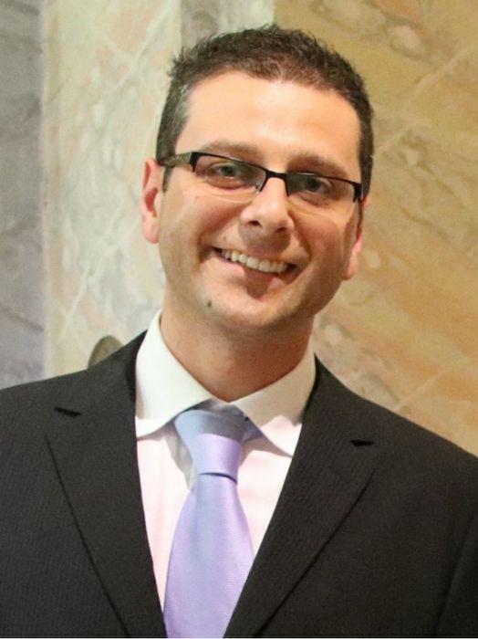 L'Ing. Diego Nichetti