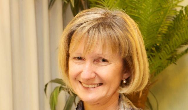 Luisella Lunghi, presidente di CSV Lombardia Sud