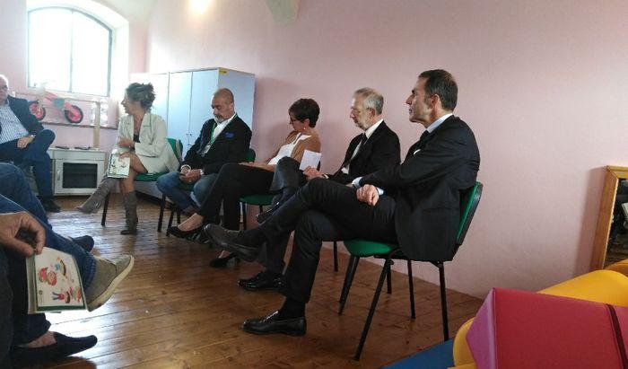 Agro 05 relatori