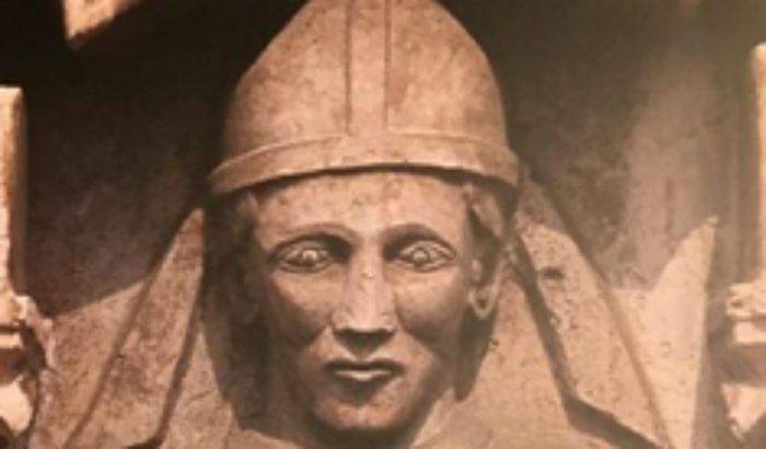 Il Vescovo Sicardo e la Cattedrale
